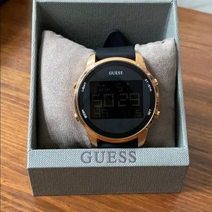 Brand NEW Guess watch!!!